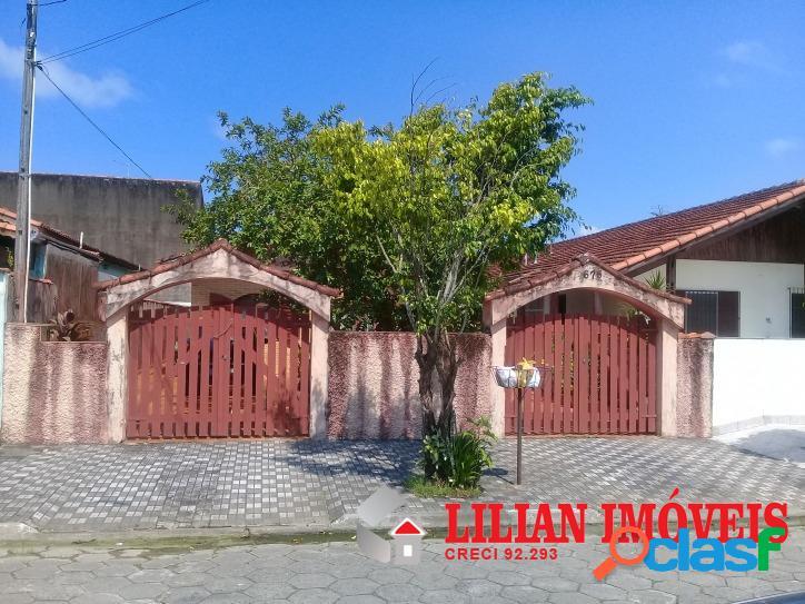 Casa independente / mongaguá