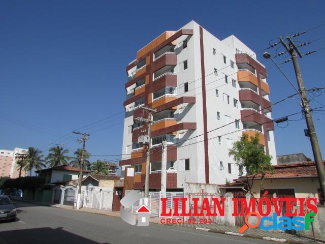 Apartamento próx. o centro de mongaguá
