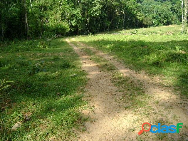 Vende-se área rural na itoupava central em blumenau sc