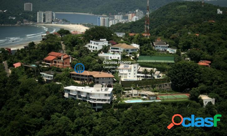 Terreno 580 m² - santa terezinha com projeto aprovado