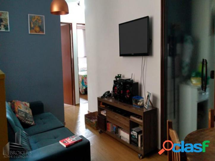 Apartamento em residencial stella região oeste sorocaba