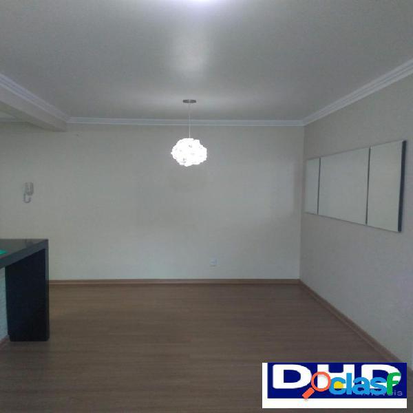 Lindo apartamento 02 dormitórios semi mobiliado 2