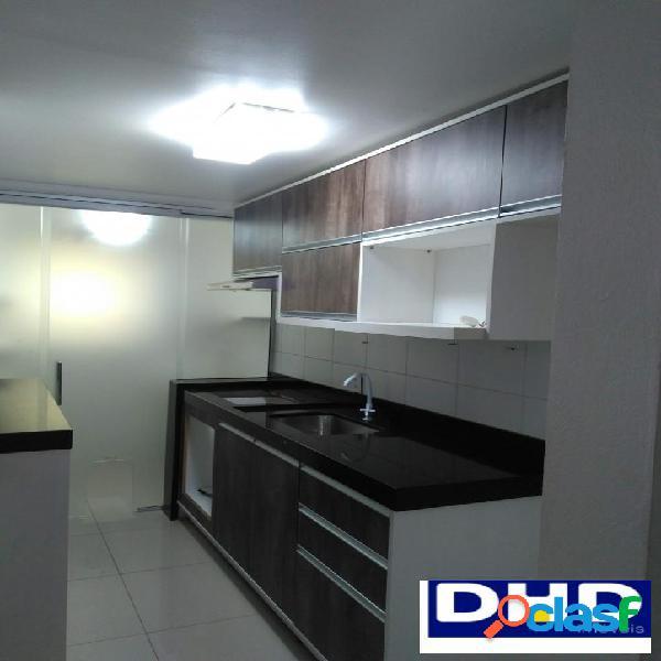 Lindo apartamento 02 dormitórios semi mobiliado 3