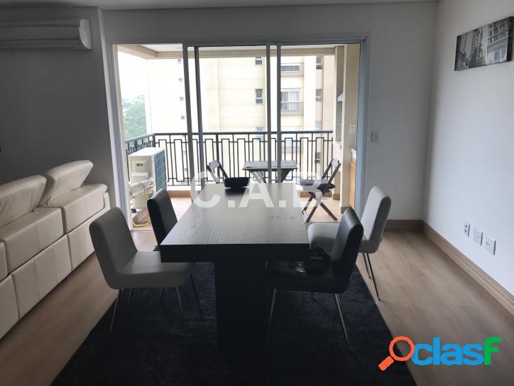 Apartamento alpha park 98m 2 dorm 1 suíte 2 vagas