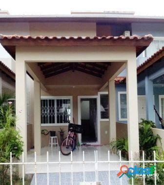 Casa estilo duplex