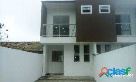 Casa estilo duplex - praia dos ingleses