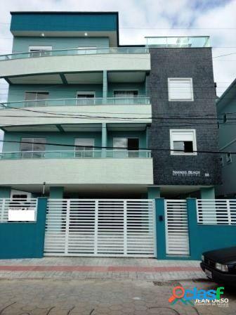 Apartamento mobiliado próximo ao brasil atacadista