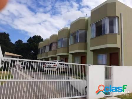 Duplex com 2 dormitórios - praia dos ingleses