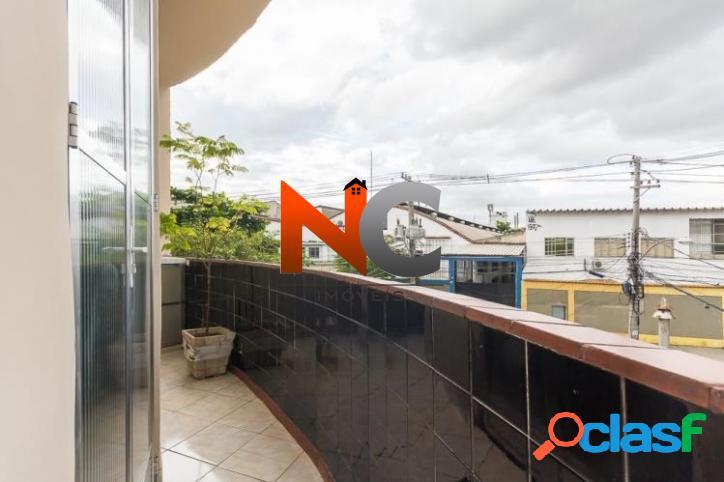 Apartamento com 2 dorms, Engenho Novo, Rio de Janeiro - R$ 249.000,00, 60m² - Codigo: 19