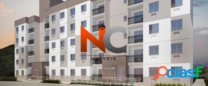 Apartamento com 2 dorms, Taquara, Rio de Janeiro - R$ 199.000,00, 54m² - Codigo: 68 1