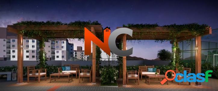 Apartamento com 2 dorms, Taquara, Rio de Janeiro - R$ 199.000,00, 54m² - Codigo: 68 2