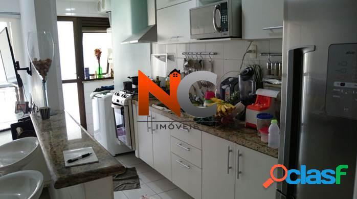 Apartamento com 2 dorms, freguesia (jacarepaguá), rio de janeiro - r$ 450.000,00, 66m² - codigo: 402