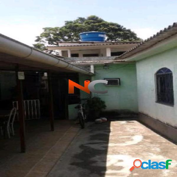 Casa com 6 dorms, campo grande, rio de janeiro - r$ 380.000,00, 471,8m² - codigo: 410