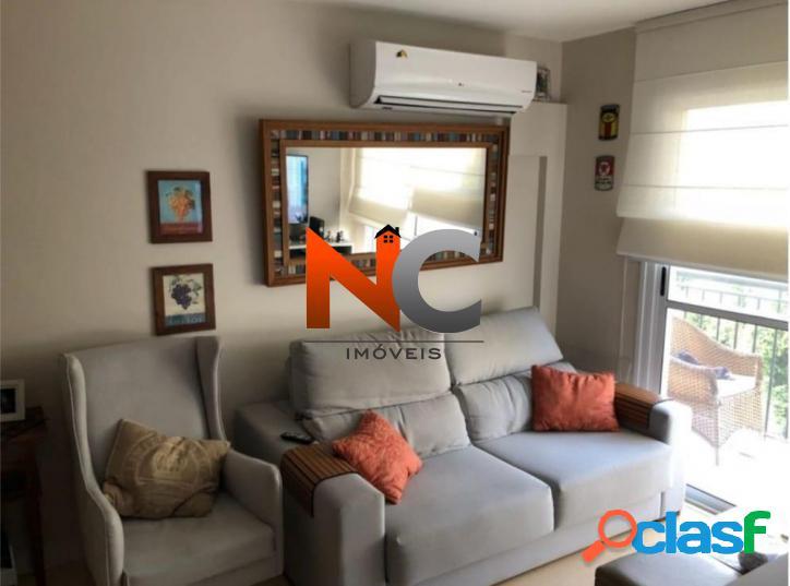 Apartamento com 3 dorms, jacarepaguá, rio de janeiro - r$ 340.000,00, 67,5m² - codigo: 425