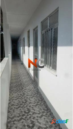 Casa com 2 dorms, Guadalupe, Rio de Janeiro - R$ 630.000,00, 525m² - Codigo: 429