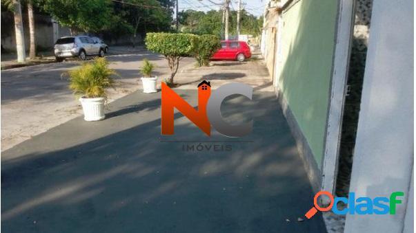 Casa com 2 dorms, Guadalupe, Rio de Janeiro - R$ 630.000,00, 525m² - Codigo: 429 3