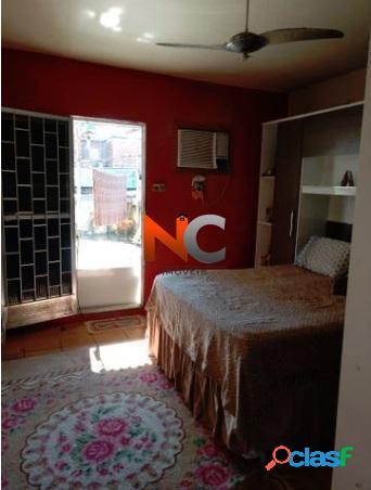 Casa com 3 dorms, bonsucesso, rio de janeiro - r$ 270.000,00, 135m² - codigo: 418