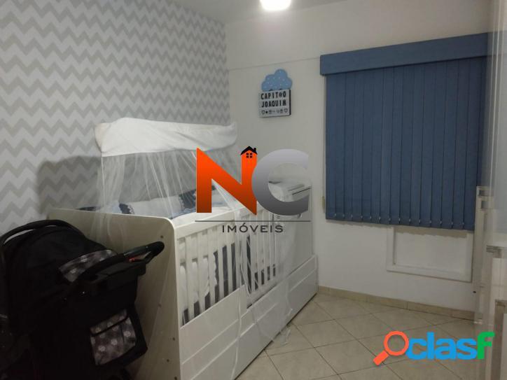 Apartamento com 2 dorms, Méier, Rio de Janeiro - R$ 300.000,00, 68m² - Codigo: 481 1