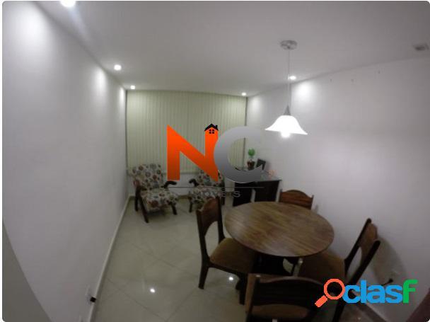 Apartamento com 2 dorms, Taquara, Rio de Janeiro - R$ 255.000,00, 56m² - Codigo: 489 2