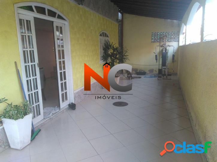 Casa com 3 dorms, campo grande, rio de janeiro - r$ 250.000,00, 120m² - codigo: 534