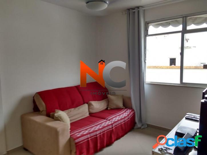 Apartamento com 1 dorm, praça seca, rio de janeiro - r$ 130 mil, cod: 616
