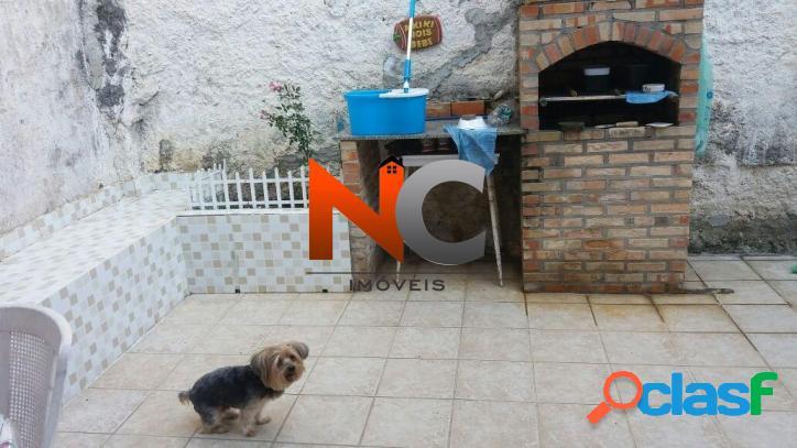 Casa com 3 dorms, Taquara, Rio de Janeiro - R$ 350 mil, Cod: 614