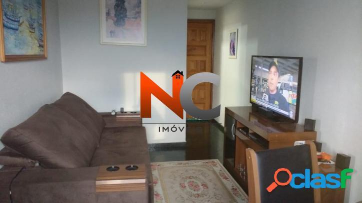 Apartamento com 2 dorms, Rocha Miranda, Rio de Janeiro - R$ 200 mil, Cod: 720