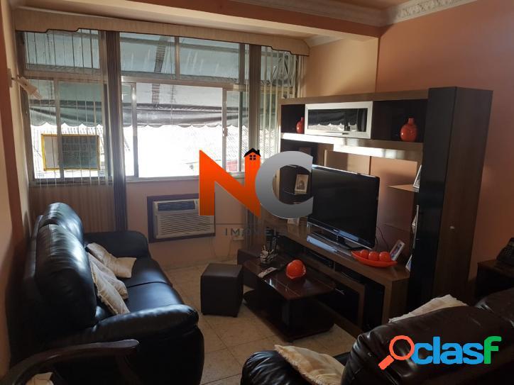 Apartamento com 2 dorms, Irajá, Rio de Janeiro - R$ 240 mil.