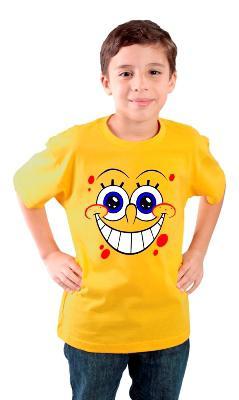 Camiseta e almofada cartoon / desenho animado - estampas