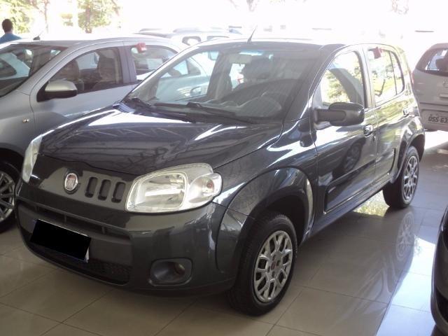 Fiat uno vivace 1.0 8v (flex) 4p 2013