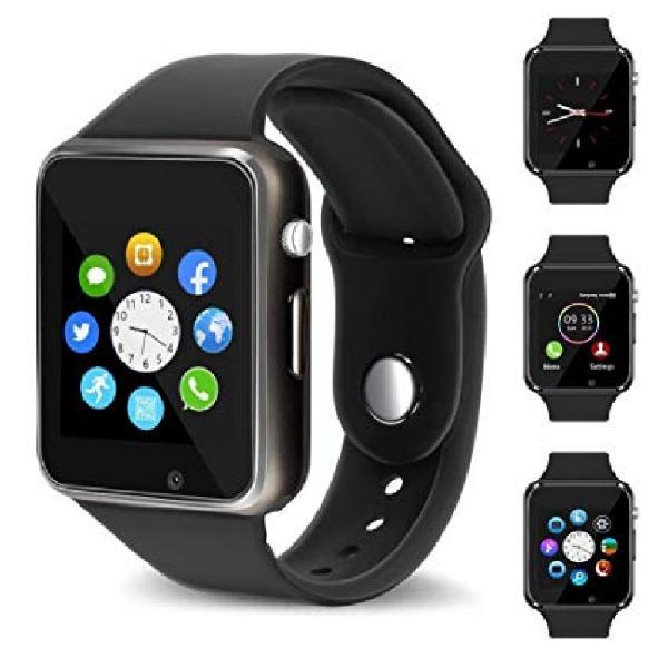 O smartwatch a1 é um relógio inteligente