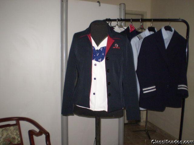 Uniformes -trajes completos