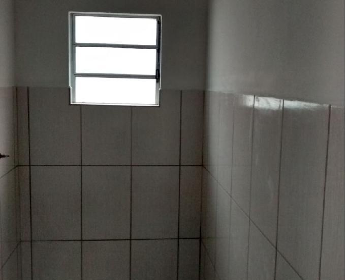 Casa nova 1dormit só r$550,00 em mongaguá na mendes casas