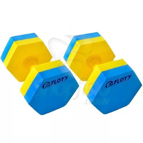 Hidro halter hexagonal