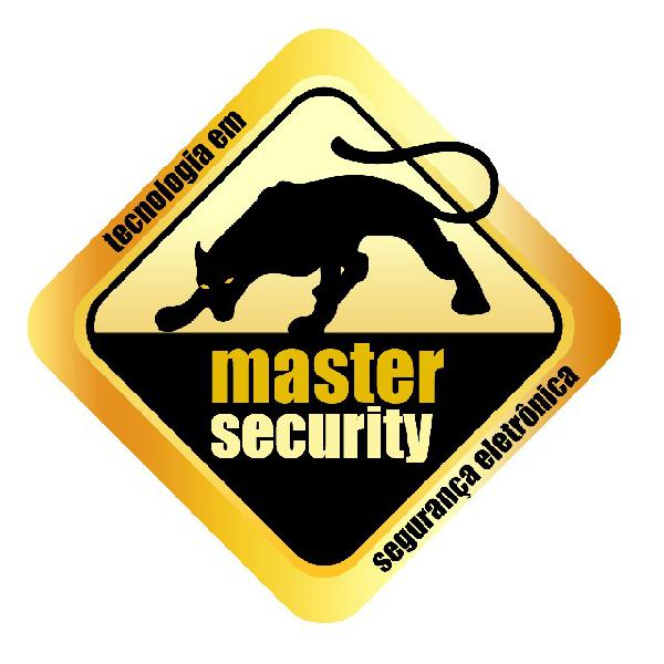 Master security tecnologia em segurança eletrônica