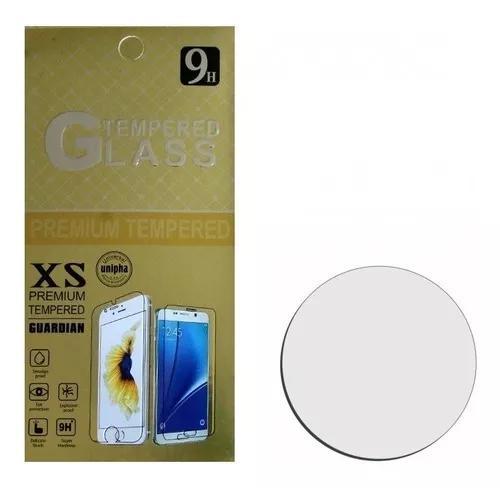 Película de vidro xs guardian 0.3mm p/ fossil q venture 3