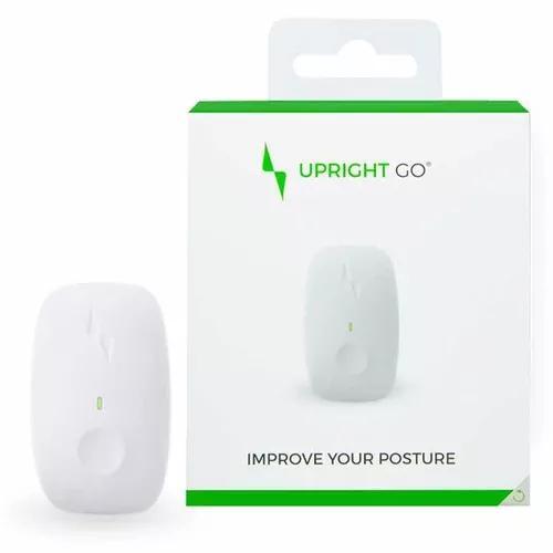 Upright go posture trainer corretor postura app prontaentreg