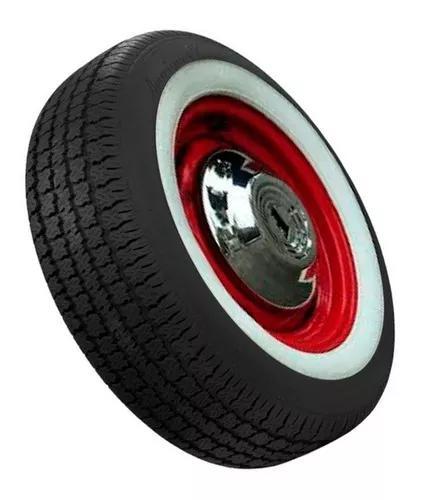Banda faixa branca estreita afonso pneu aro 13 14 15 16
