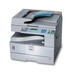Copiadora laser a3 p&b ricoh mp1900 revisada com garantia