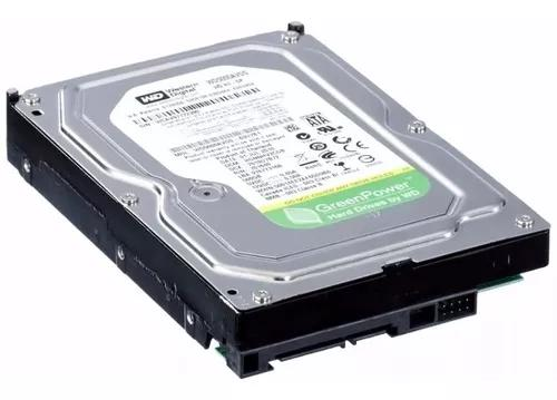 Hd 500gb Werten Digital Sata Desktop