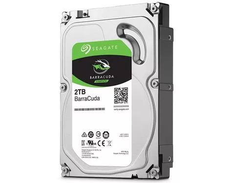 Hd seagate desktop 2tb 2000gb 7200rpm retira sp