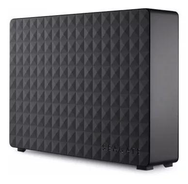 Hd seagate externo expansion desktop 8tb 8000gb usb 3.0 2.0