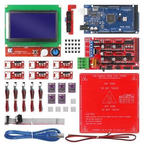Kit construção cnc e impressora 3d ** alta qualidade **