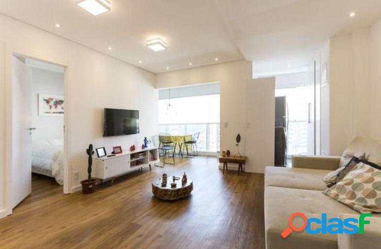 Apartamento a venda no bairro brooklin - são paulo, sp - ref.: aa92835