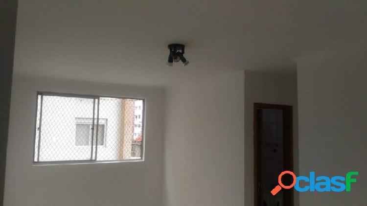 Apartamento a venda no bairro chácara santo antônio (zona leste) - são paulo, sp - ref.: aa87766