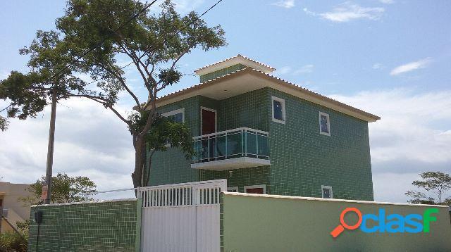 Casa 3 quartos - mar do norte! - casa duplex a venda no bairro mar do norte - rio das ostras, rj - ref.: in31096