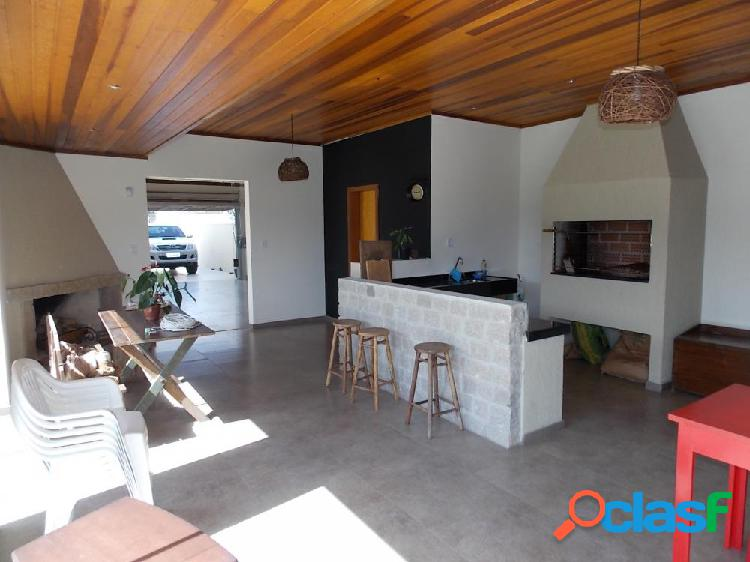 Sobrado vila judith - casa a venda no bairro laranjal - pelotas, rs - ref.: 1042