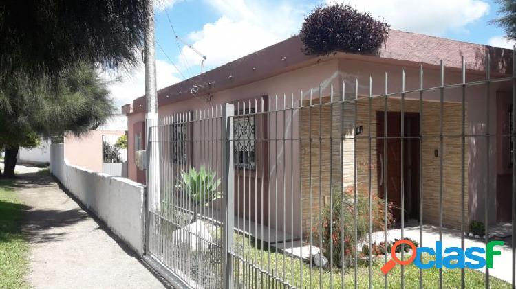 Casa três vendas - casa a venda no bairro três vendas - pelotas, rs - ref.: 4511