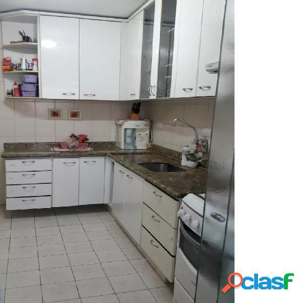 Apto 65m² edifício vila d capri - apartamento a venda no bairro jardim vila galvão - guarulhos, sp - ref.: sc00314