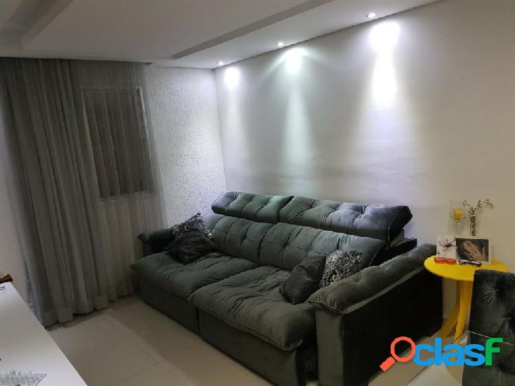 Apartamento 1 dormitório 49 m² - apartamento a venda no bairro cocaia - guarulhos, sp - ref.: 0464